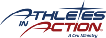 Athletes in Action USA logo