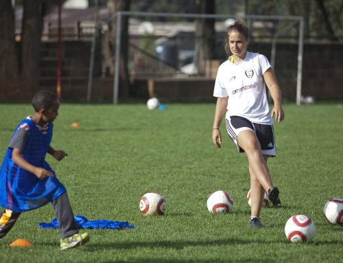AIA Canada soccer tour heads south to Panama and Mexico